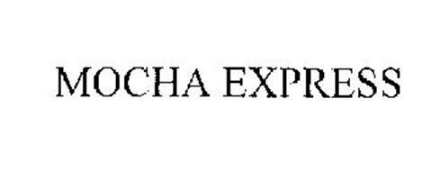 MOCHA EXPRESS