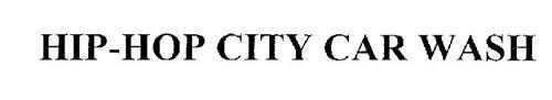HIP-HOP CITY CAR WASH