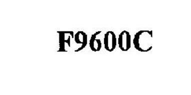 F9600C