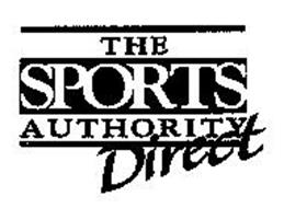 THE SPORTS AUTHORITY DIRECT