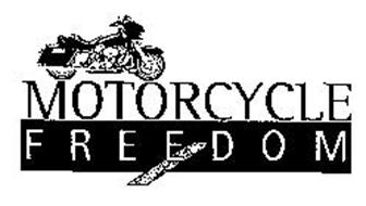 MOTORCYCLE FREEDOM