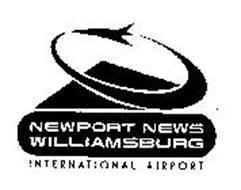 NEWPORT NEWS WILLIAMSBURG INTERNATIONALAIRPORT
