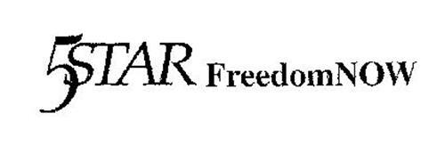 5STAR FREEDOMNOW