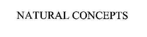NATURAL CONCEPTS