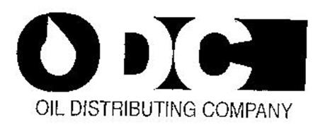 ODC OIL DISTRIBUTING COMPANY