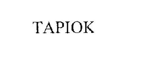 TAPIOK