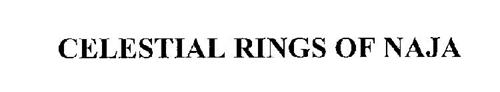 CELESTIAL RINGS OF NAJA