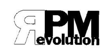 RPM EVOLUTION