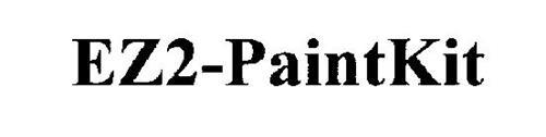 EZ2-PAINTKIT