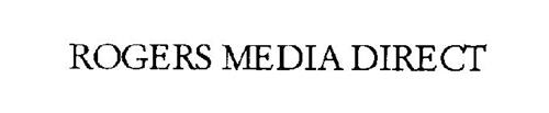 ROGERS MEDIA DIRECT