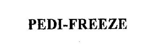 PEDI-FREEZE