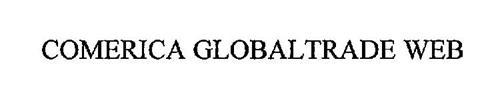 COMERICA GLOBALTRADE WEB
