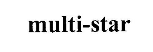 MULTI-STAR