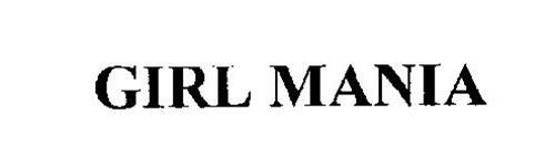 GIRL MANIA