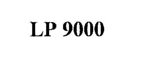 LP 9000