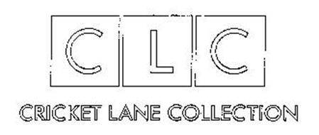 CLC CRICKET LANE COLLECTION