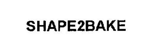 SHAPE2BAKE