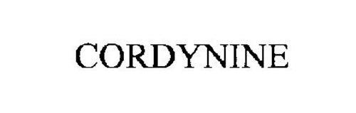 CORDYNINE
