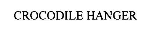 CROCODILE HANGER