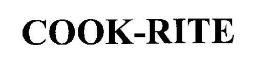 COOK-RITE