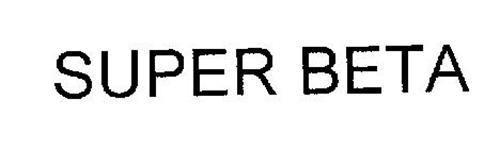 SUPER BETA