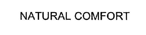 NATURAL COMFORT