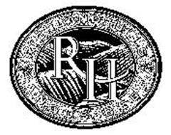 RH RICHLAND HILLS ANGUS BEEF