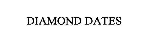DIAMOND DATES