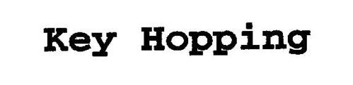 KEY HOPPING