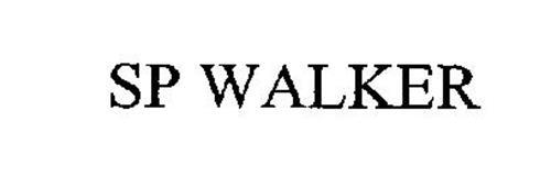 SP WALKER