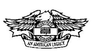 ACPA CONCRETE PAVEMENT AN AMERICAN LEGACY