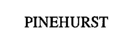 PINEHURST
