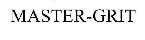 MASTER-GRIT