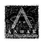 ANDAR FOR FUNDRAISERS