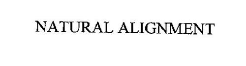 NATURAL ALIGNMENT
