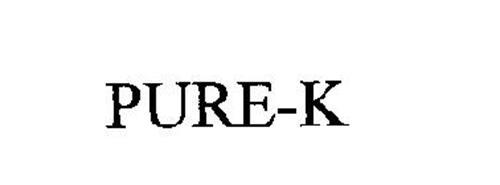 PURE-K