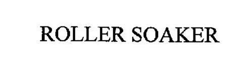 ROLLER SOAKER