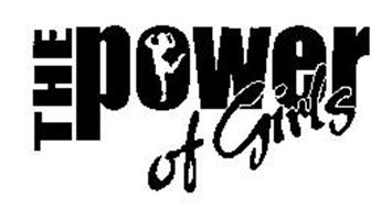 THE POWER OF GIRLS