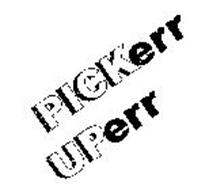 PICKERR UPERR
