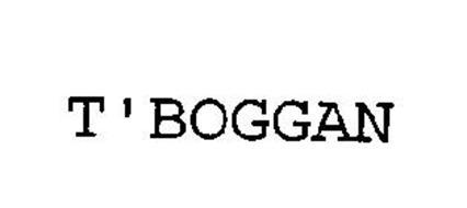 T'BOGGAN