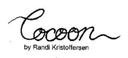 COCOON BY RANDI KRISTOFFERSEN