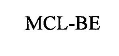 MCL-BE