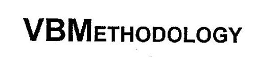 VBMETHODOLOGY