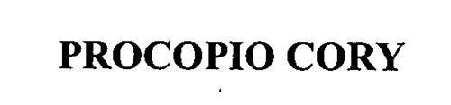 PROCOPIO CORY