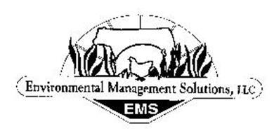 ENVIRONMENTAL MANAGEMENT SOLUTIONS, LLC EMS