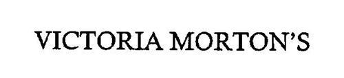 VICTORIA MORTON'S