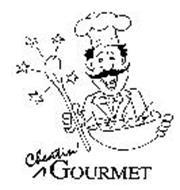 CHEATIN GOURMET