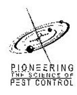 PIONEERING THE SCIENCE OF PEST CONTROL