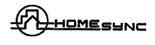 HOME SYNC
