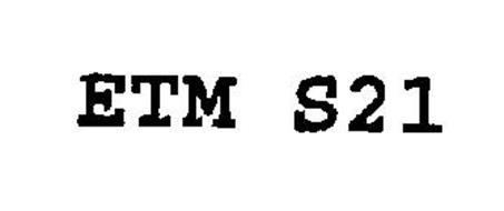 ETM S21